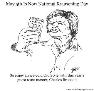Bronson Krausening Day